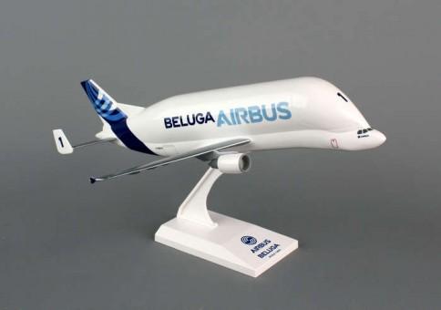 Airbus Beluga A300-600ST #1 New Colors