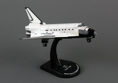 Space Shuttle Endeavour by Postage Stamp PS5823 1:300