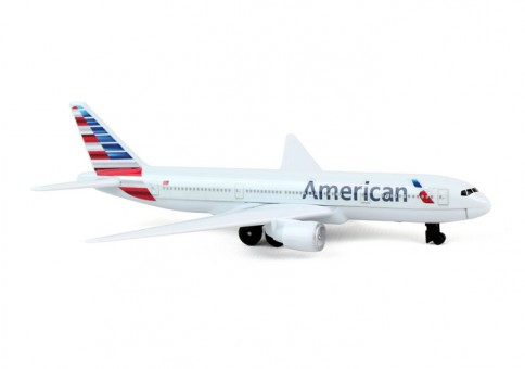 American Airlines Single Plane w/ New Livery RT1664-1