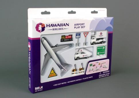 Hawaiian Airlines Airport Play Set RT2431