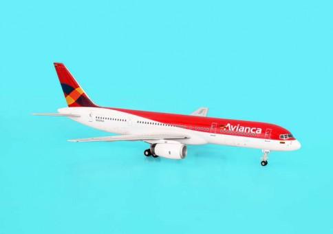 Avianca Boeing B757-200 New Colorz N506NA
