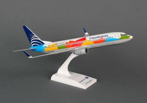 Copa 737-800 Junio Livery 1:130 skymarks