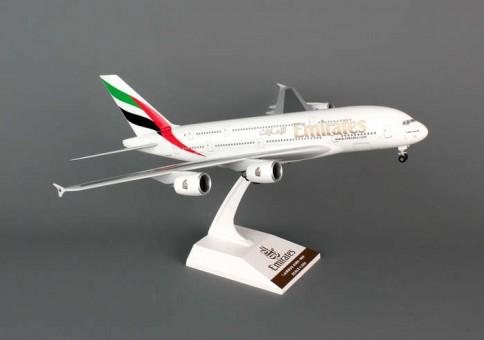 Skymarks Emirates A380-800 With Gear SKR698 1:200