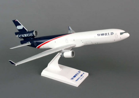 Skymarks World Airways MD-11 1:200 Scale