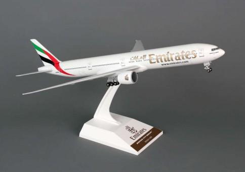 Skymarks Emirates 777-300 SKR727 Scale 1:200
