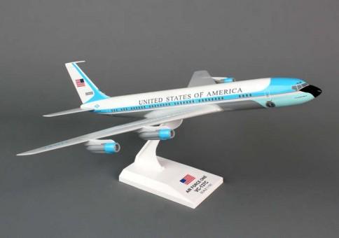 Skymarks Air Force One JFK  VC-137 (707) REG#26000 SKR756 1:150
