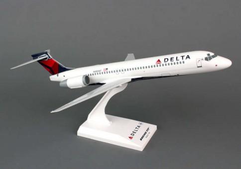 Delta Boeing 717 Skymarks SKR760 1:130