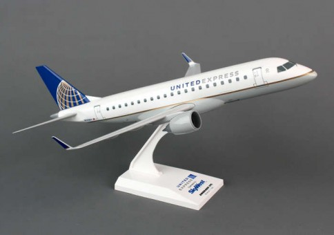 United Express ERJ175 Embraer Reg# N103SY by Skymarks SKR766 Scale 1:100