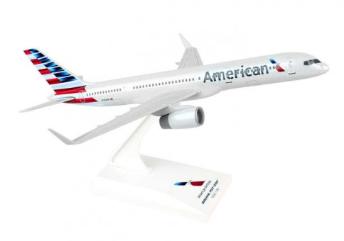 Skymarks American 757-200 New Livery SKR770, 1:200