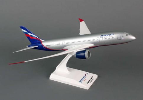 Aeroflot 787-8 Dreamliner SKR771, Skymarks 1:200 ***