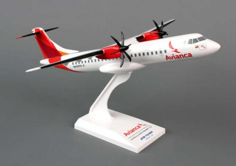 Skymarks Avianca ATR-72-600,SKR772, 1:100
