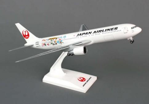 "Skymarks models JAL ""Japan Airlines"" 767-300 Do Lo A Moon  Item: SKR798 1:200 scale"
