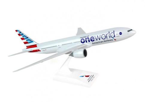 American 777-200 One World SKR822 Skymarks 1:200