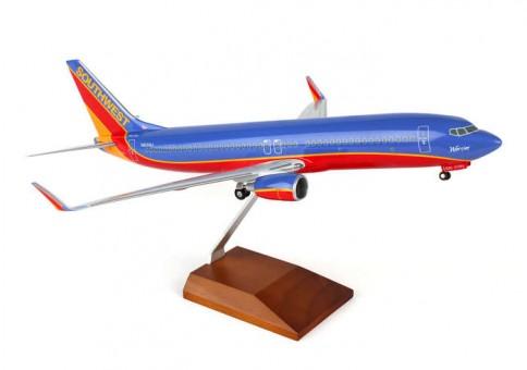Southwest Warrior One 737-800 Skymarks SKR8241 1:100