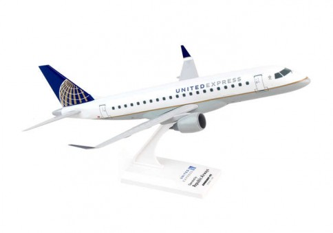 Skymarks United Express ERJ175 SKR842 Scale 1:200