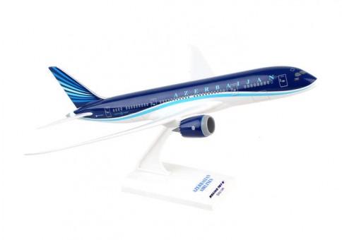 Skymarks Azerbaijan Boeing 787-8 SKR843 Scale 1:200