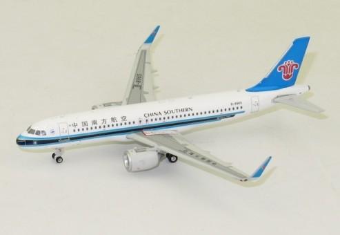China Southern A320neo 中国南方航空 B-8965 Phoenix 11402 1:400