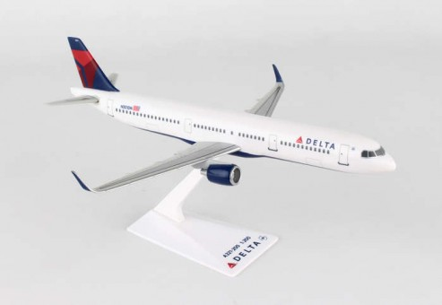 Delta 757-300 New Livery LP6021 Flight Miniatures 1:200