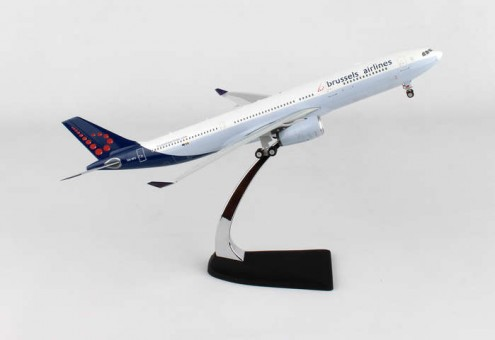 Brussels Airlines Airbus A330-300 Reg#OO-SFX Phoenix 20138B 1:200
