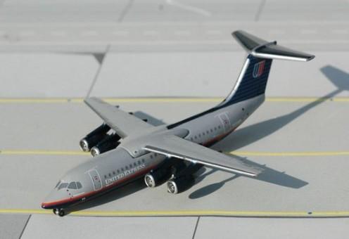 1/400  UNITED EXPRESS BAE 146-300 ~ N616AW