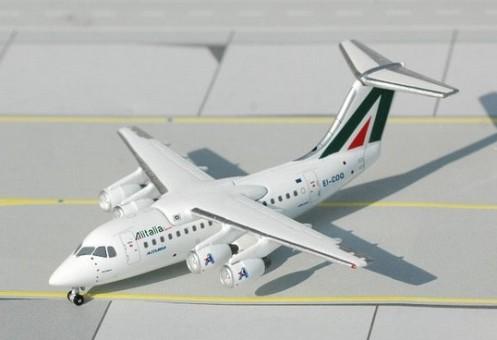 1/400 ALITALIA BAE-146-100 ~ EI-COQ