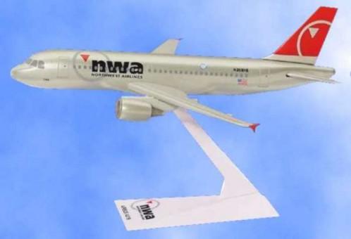 Flight Miniatures Northwest Airbus A319