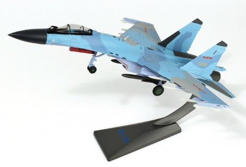 Chinese Air Force Sukhoi SU-35 Flanker die-cast AirForce1 model AF1-0158 scale 1:72