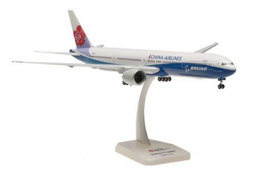 China Airlines 777-300ER Dreamliner House Livery B-18007 HG10529G 1:200