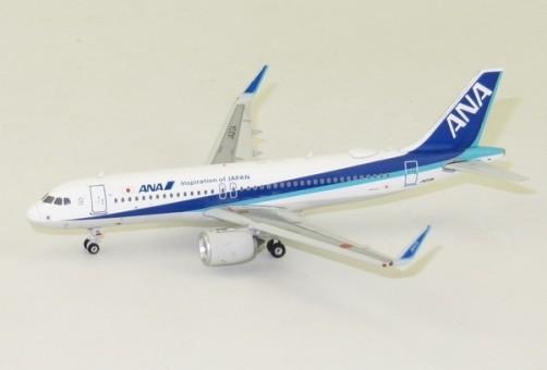 ANA All Nippon Airbus A320neo JA213A Phoenix 04167 Die-cast Scale 1:400