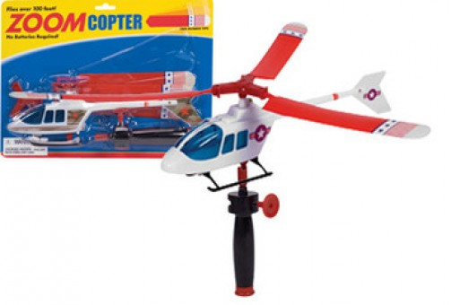 ZOOM COPTER#ZC