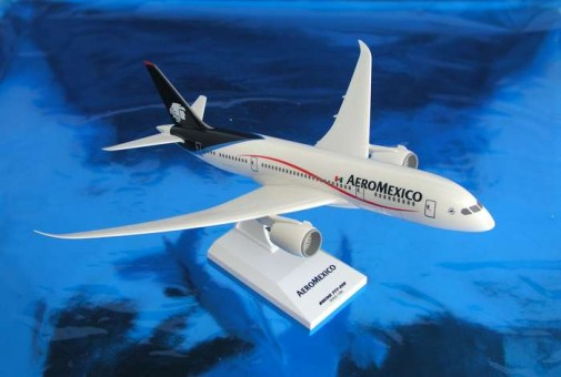 Aeromexico 787-8 SKR335 skymarks scale  1:200