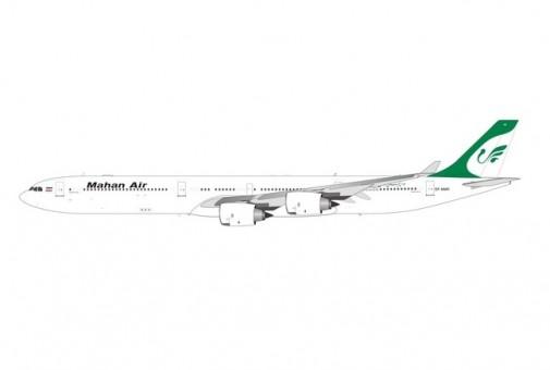 Mahan Air Airbus A340-600 EP-MMR Phoenix die-cast 11685 scale 1:400