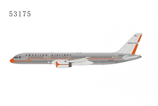 American Airlines Astrojet Boeing 757-200 N679AN 757 Jet Flagship die-cast NG Models 53175 scale 1:400