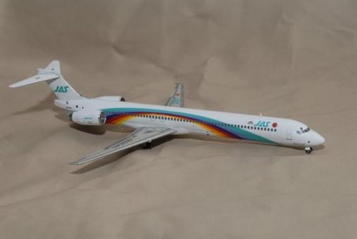 "JAS MD-90  ""Rainbow Cruising Scheme #7"" JET-L030B"
