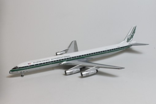 Evergreen International Douglas DC-8-61 N810EV Aeroclassics-Aero200 AC219909 scale 1:200
