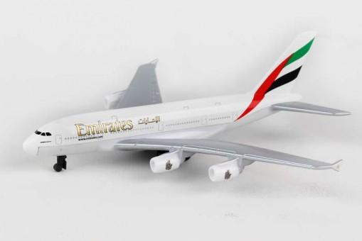 Emirates Airbus A380 Single Plane RT9904