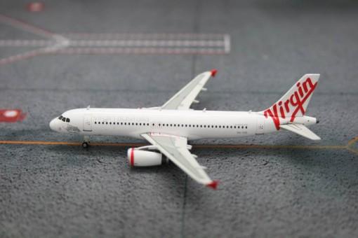 Virgin Australia 320 VH-YUD Phoenix 1:400