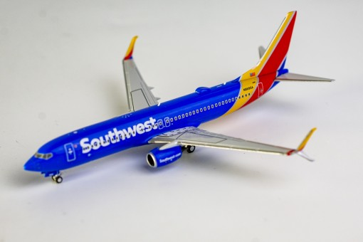 Southwest Boeing 737-800w N8686A Scimitar NG 58032 scale 1400 1