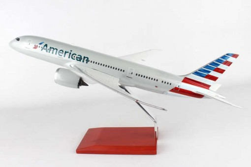 American Airlines B787-8 Dreamliner Executive Series G55410 1:100
