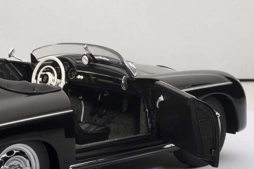 Porsche Speedster #71 Steve McQueen Version, Black 77866 Scale 1:18