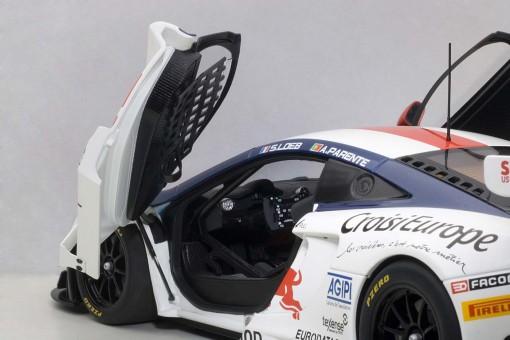 Red Bull McLaren 12C GT3 #9 AUTOart 81342 AUTOart scale 1:18