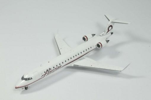 Horizon Air Bombardier CRJ-700 N606QX G2QXE333  1:200