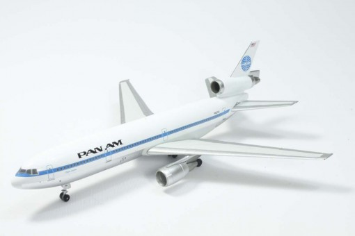 "Pan American World Airways McDonnell Douglas DC-10-30 ""N82NA"" 1/400"