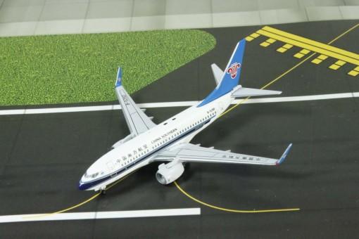 China Southern B737-700W Exclusive! B-5290 Aero Classics 1:400