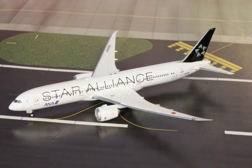 ANA All Nippon Boeing 787-9 JA899A Star Alliance livery Phoenix 04237 scale 1400