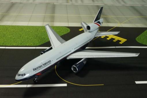 British Airways DC-10-30 Reg# G-DCIO, Limited to 200, A13026 1:400