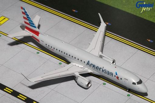 American Airlines  ERJ-190 New Livery Reg# N953UW Gemini G2AAL593 Scale 1:200