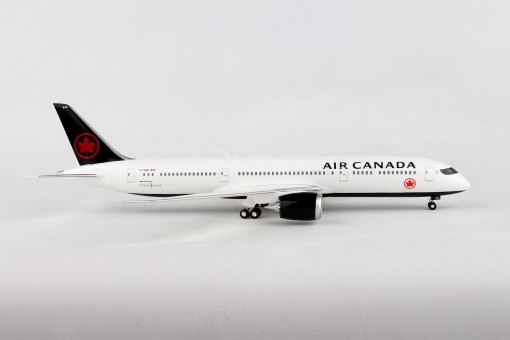 Air Canada 787-9 Dreamliner with Gears Ground Conf HG10246G Scale 1-200