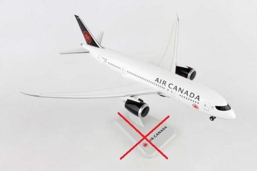 Air Canada Boeing 787-8 C-GHPQ with gears Hogan HG10963G scale 1:200