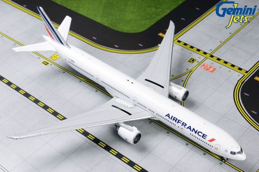 Air France Boeing 777-300ER F-GZNL GJAFR1860 scale 1:400